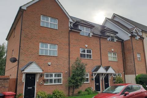 4 bedroom townhouse for sale - Benjamin Lane, Wexham SL3