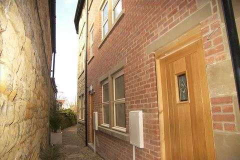 1 bedroom ground floor flat to rent - Newgate Street, Morpeth, Northumberland, NE61 1AT