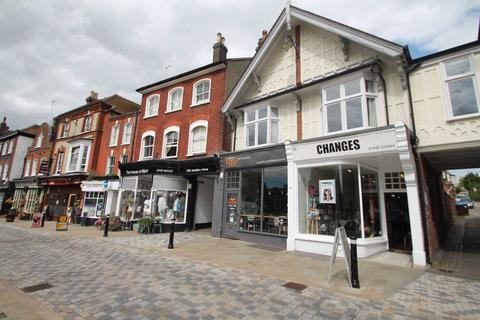 Studio for sale - High Street, Old Town, Hemel Hempstead, Hertfordshire, HP1