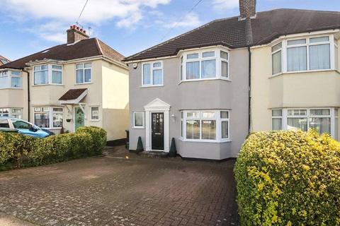 3 bedroom semi-detached house - Deaconsfield Road, Cornerhall, Hemel Hempstead, Hertfordshire, HP3
