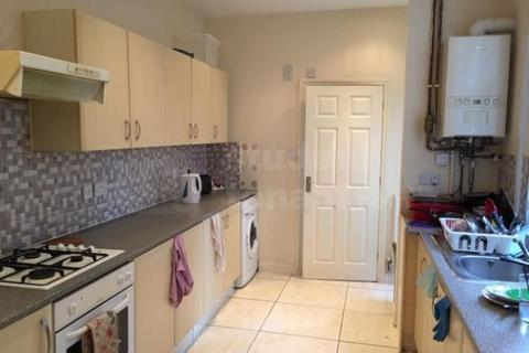 4 bedroom house share to rent - Humber Road