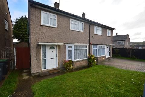 3 bedroom semi-detached house for sale - Purcell Road, Luton, Beds, LU4