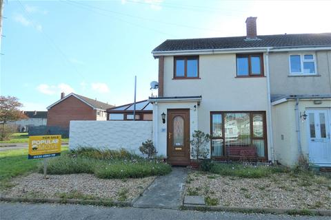 3 bedroom end of terrace house for sale - Scotchwell View, Haverfordwest