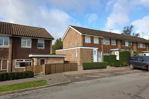 3 bedroom end of terrace house for sale - Downs Way, Oxted, RH8