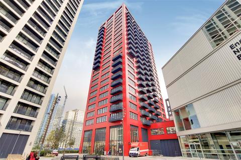 1 bedroom flat for sale - Defoe House, 123 City Island Way, London, E14