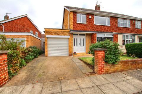 4 bedroom semi-detached house for sale - Elton Road, Wolviston Court