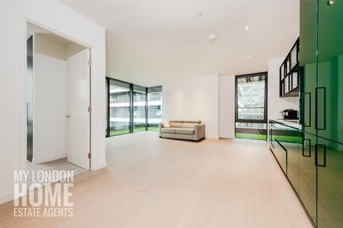 2 bedroom apartment for sale - Bagshaw Building, The Wardian, Canary Wharf, E14