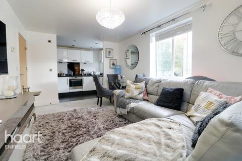 2 bedroom flat for sale - Beckwith Close, Enfield
