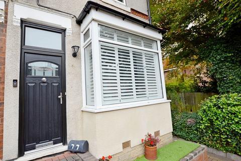 3 bedroom terraced house for sale - Somerset Road, Erdington, Birmingham