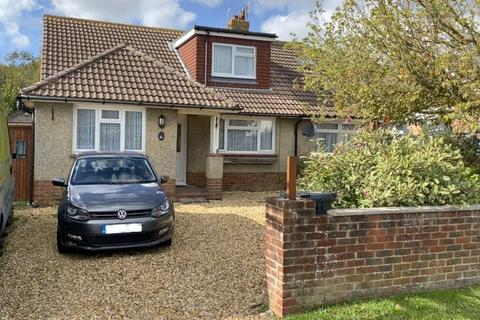 4 bedroom bungalow for sale - Boundary Road, Lancing, West Sussex, BN15