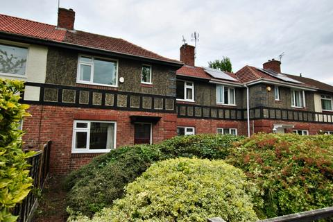 3 bedroom terraced house to rent - Musgrave Gardens, Durham DH1