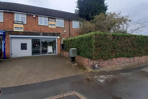 Shop for sale - Hill Rise, Thurmaston, Leicester, LE4 9TD