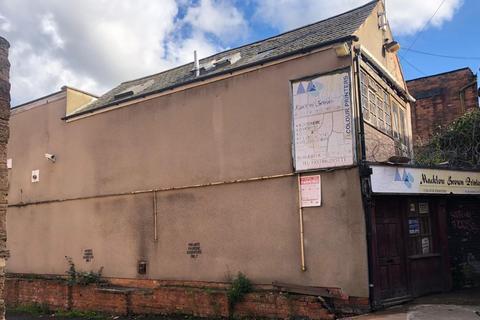 Warehouse for sale - Belgrave Gate, Leicester, LE1 3HS