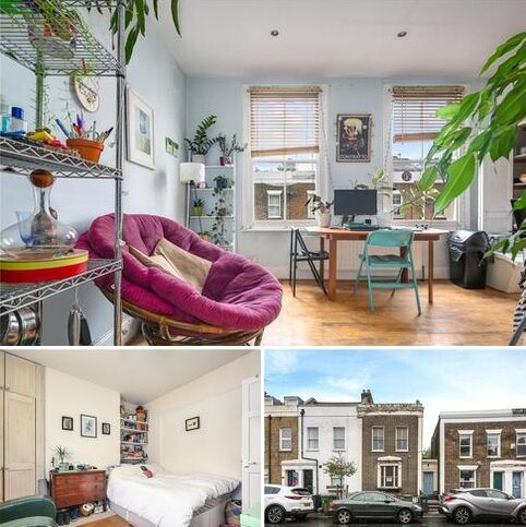 4 bedroom flat to rent - Florence Road, London, SE14