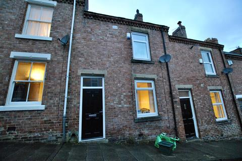 4 bedroom terraced house to rent - Mitchell Street, Durham DH1