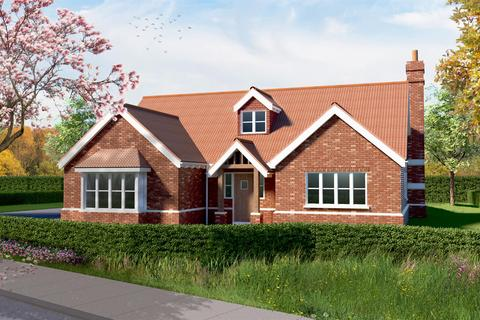 4 bedroom property with land for sale - The Lanes, Horncastle Road, Louth, LN11B 9LH