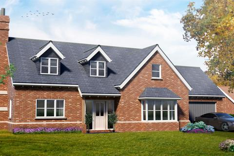 4 bedroom property with land for sale - The Lanes, Horncastle Road, Louth, LN11 9LH