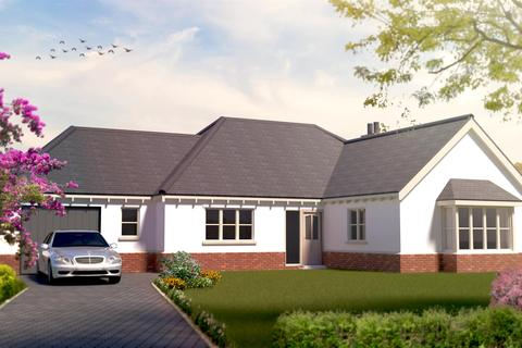 3 bedroom property with land for sale - The Lanes, Horncastle Road, Louth, LN11 9LH