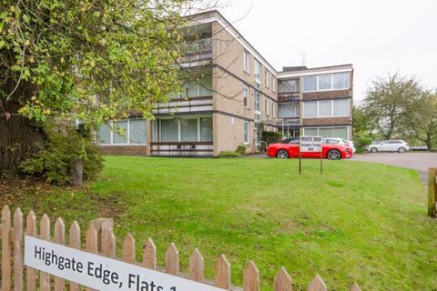 1 bedroom flat for sale - Highgate Edge, Great North Road , N2