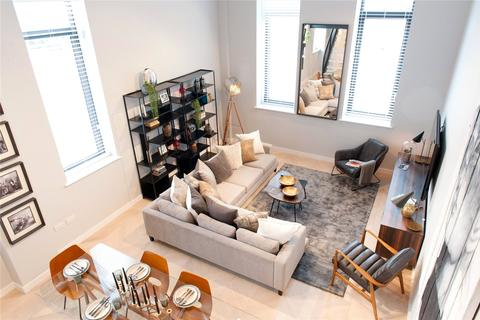 2 bedroom flat for sale - Apartment 6, The Exchange, 20a Poplar Road, Solihull, B91