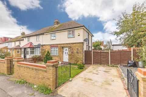 3 bedroom semi-detached house for sale - Willow Avenue, West Drayton, Middlesex