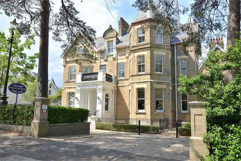 2 bedroom flat for sale - Knyveton Road, Bournemouth