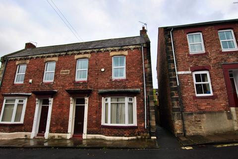 4 bedroom semi-detached house to rent - Douglas Villas, Durham DH1