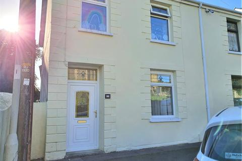 3 bedroom semi-detached house for sale - Church Street, Aberkenfig, Bridgend, Mid Glamorgan