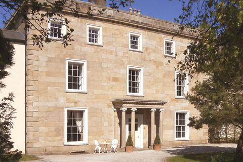 5 bedroom manor house for sale - Melling Hall, Melling, Carnforth