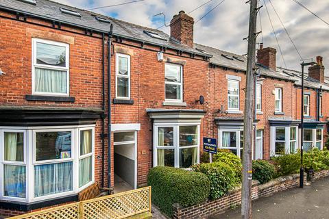 4 bedroom terraced house for sale - Stainton Road, Bingham Park