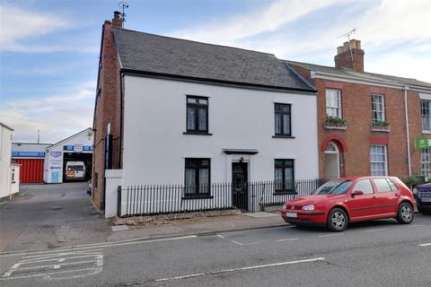 4 bedroom semi-detached house for sale - South Street, Wellington
