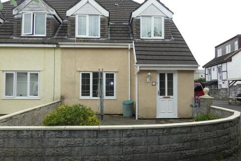 2 bedroom maisonette to rent - Preswylfa Court , Coychurch, Bridgend