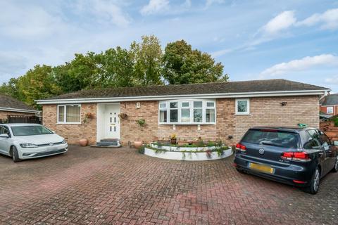 3 bedroom detached bungalow for sale - Marlborough Avenue, Washingborough