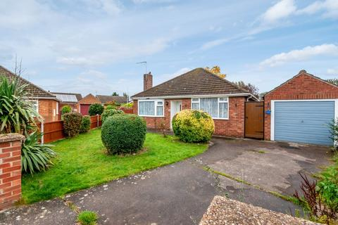 2 bedroom detached bungalow for sale - Hamilton Road, North Hykeham