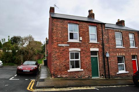 2 bedroom terraced house to rent - Renny Street, Durham DH1