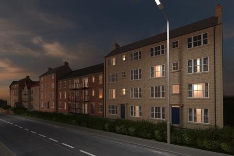 1 bedroom apartment for sale - Apartment 42 Otium, Stocksbridge, S36
