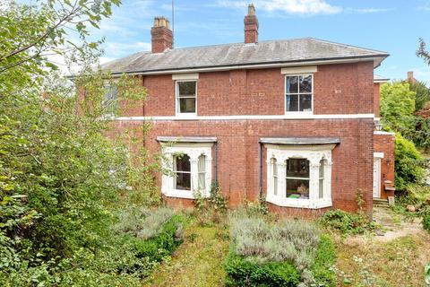 4 bedroom detached house for sale - Pike Lane, Armitage