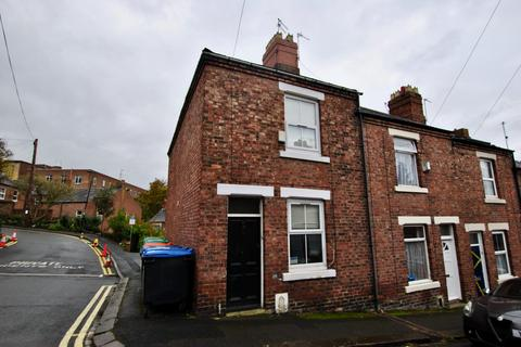 3 bedroom end of terrace house to rent - Wanless Terrace, Durham DH1