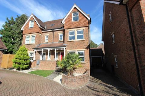 3 bedroom semi-detached house for sale - Water Mead, Chipstead
