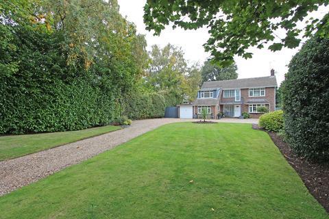 4 bedroom detached house for sale - Kingswood