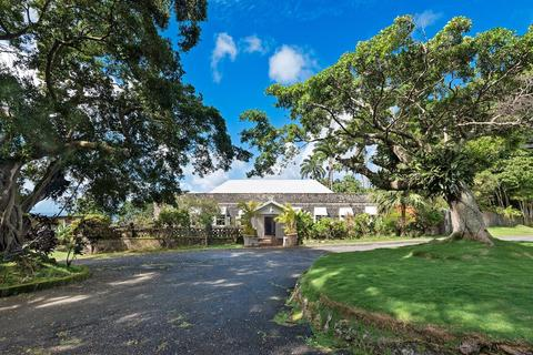4 bedroom house - St. James, Orange Hill, Saint James, Barbados