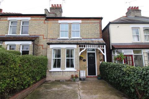 2 bedroom terraced house for sale - Victoria Road, New Barnet, Hertfordshire, EN4