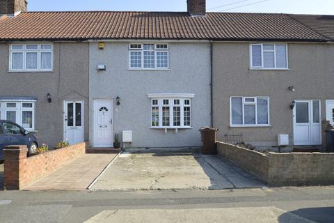 2 bedroom terraced house for sale - Thompson Road, Dagenham
