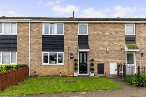 3 bedroom terraced house for sale - Wynnefield Walk, Sandy