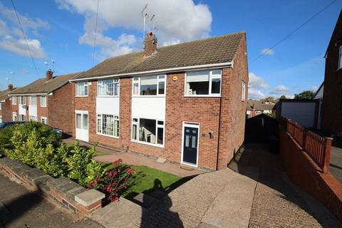 3 bedroom semi-detached house to rent - Horninghold Close, Binley, Coventry