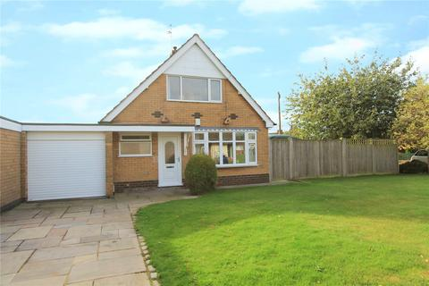 2 bedroom bungalow for sale - Lords Mill Road, Shavington, Crewe, CW2
