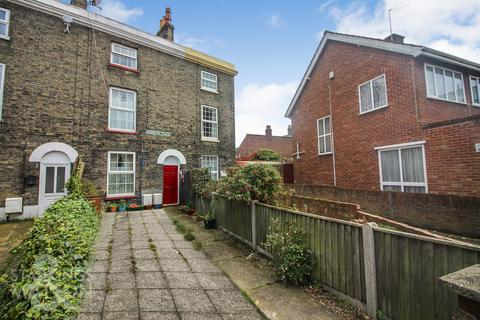 2 bedroom ground floor maisonette for sale - Albion Road, Great Yarmouth