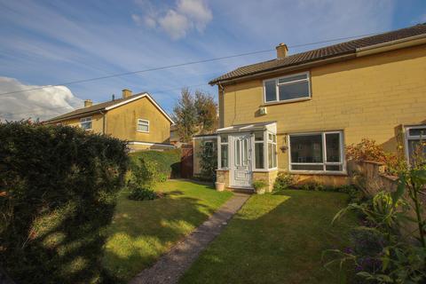 2 bedroom end of terrace house for sale - Sheridan Road, Twerton, Bath