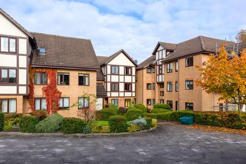 1 bedroom ground floor flat for sale - Hallam Chase, Sandygate, Sheffield