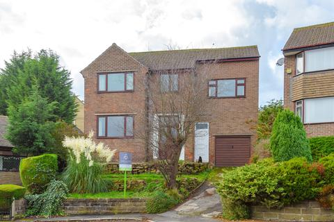 5 bedroom detached house for sale - Hollins Close, Rivelin, Sheffield